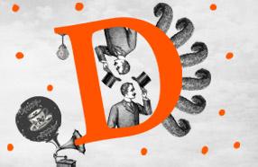 Dankwoord bij de aanvaarding van de Martinus Nijhoffprijs 1965